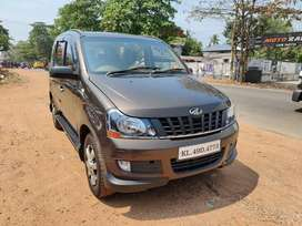 Mahindra Xylo 2012-2014 E4 BS IV, 2012, Diesel