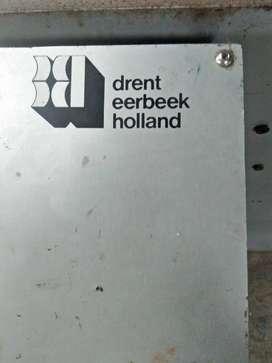 Drent  printing machine
