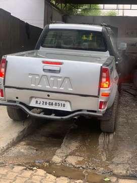 Tata Xenon XT 2013 Diesel Good Condition