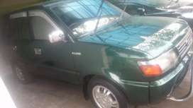 Toyota kijang lgx 1997