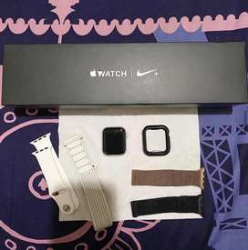 iwatch series 4 40mm Nike plus