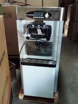 SOFTY ICE CREAM MACHINE NEW