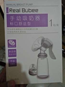 Pompa ASI manual realbube new