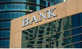 Bank in staf