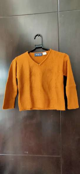 Sweater anak cewek / cowok