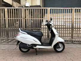 Honda activa 4G .1st owner .nice condition.at SS MOTORS