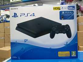 Ps4 new sealed pack only 17990/-