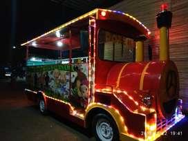 kereta mini wisata baru
