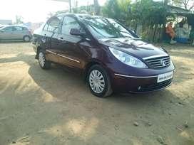 Tata Manza 2012 Diesel Good Condition