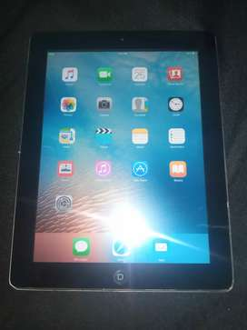 Apple Ipad 2 16Gb 6000 mah battery 10/9 condition 15k dead final