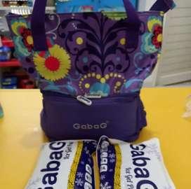 Cooler bag Tas ASI Gabag