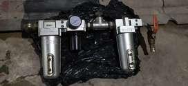 KRISBOW Filter Air Compressor - Air pump - Sand Blasting