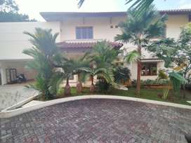 For Rent Town House at Pejaten & Condition Unfurnished HSE-A0469