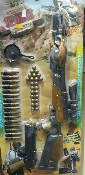 PubG Toy Gun for kids