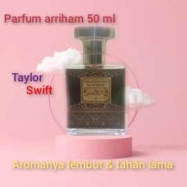 Parfum arriham taylor swift 50 ml