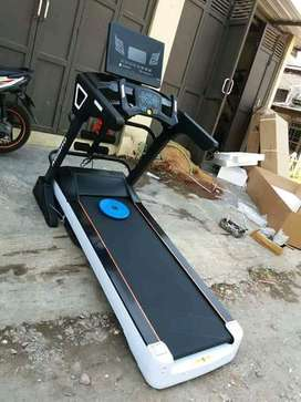 dijual Treadmil elektrik Auto Incline