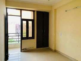 3 bhk builder floor located in saket modular