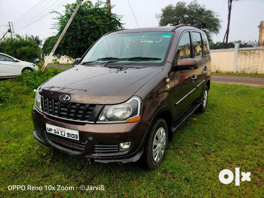 Mahindra Xylo E8 ABS BS-IV, 2012, Diesel 0