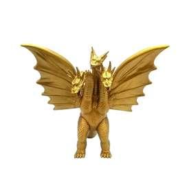 Action figure Ghidorah musuhnya Godzilla king of Monster bisa COD