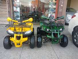 125cc Dragon Jeep Atv Quad 4 Wheels Bike Deliver In All Pakistan
