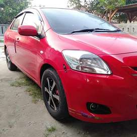 Vios 2010 full upgrade