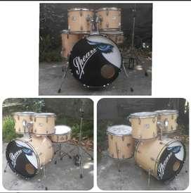 Drums spears 5pcs