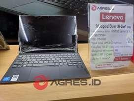 Jual Lenovo idepad duet 3i Terbaru di papua