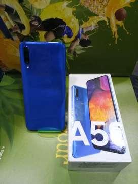 15days used,  SAMSUNG A50,  6GB/64GB