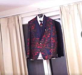 Wedding suit- Jahapanah