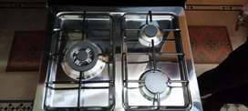 Cooking Range NasGass Availble for sale