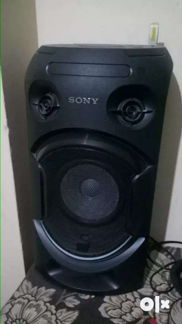 2 months old sony home theatre 0