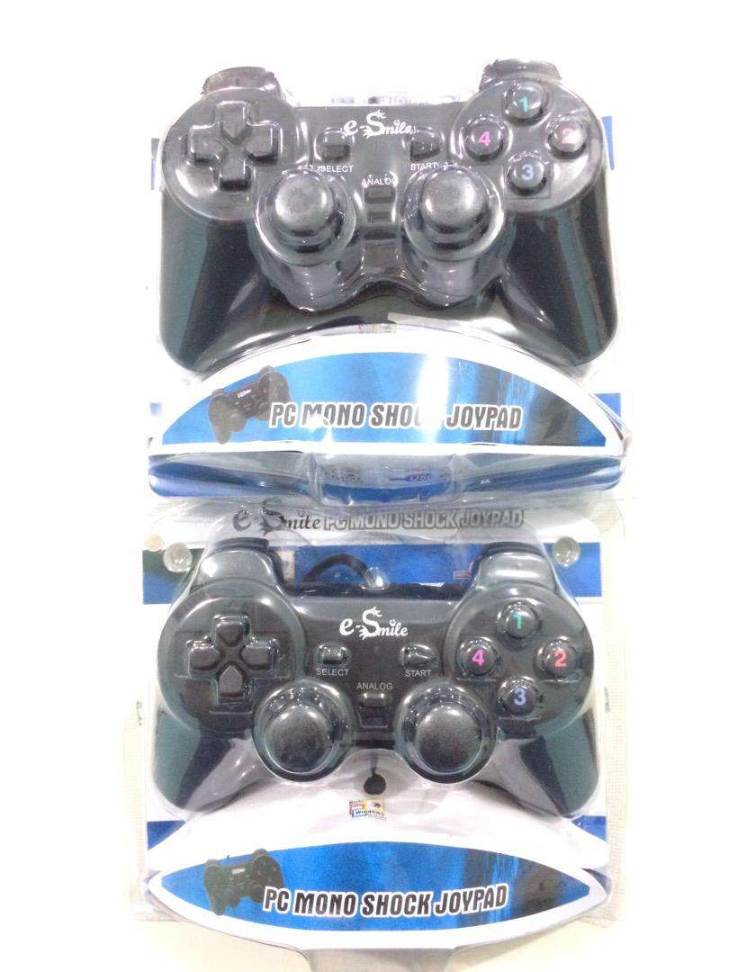N E W Joystick/Gamepad/Controller USB for PC/Laptop Murah Berkualitas 0