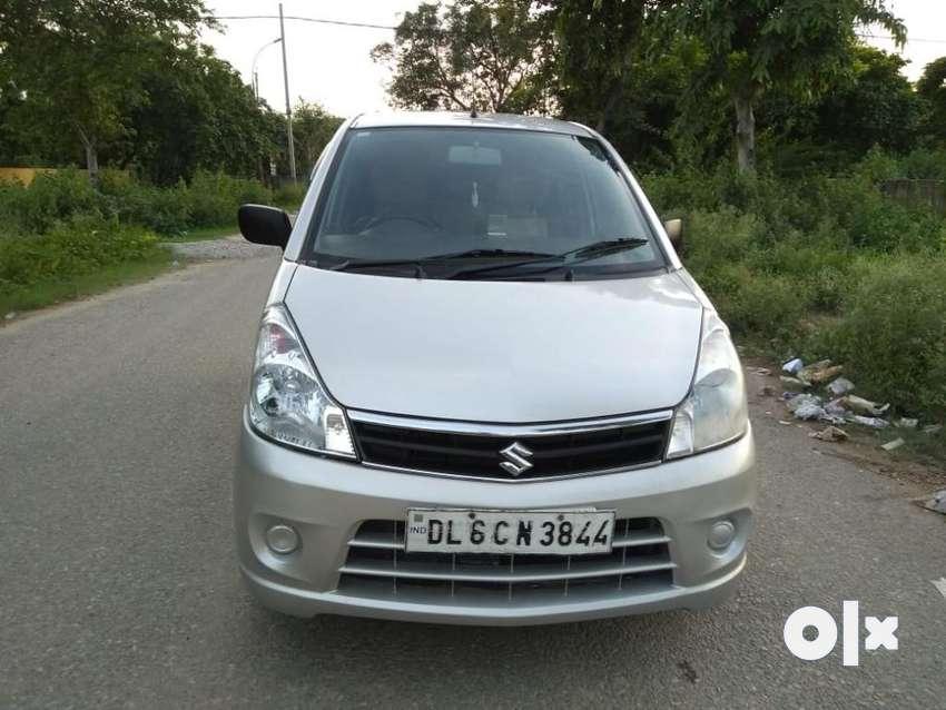 Maruti Suzuki Estilo LXi BS-IV, 2014, Petrol 0