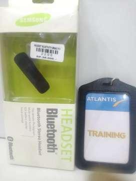 Headset bluetooth brand p01