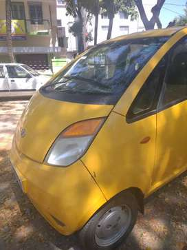 Mint condition single hand AC car