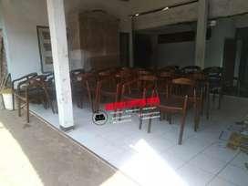 Kursi cafe ready stok