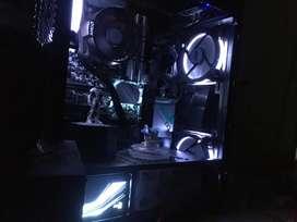 komputer desktop rakitan RYZEN 5 3400G