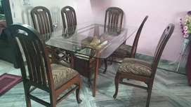 Good quality dinning table