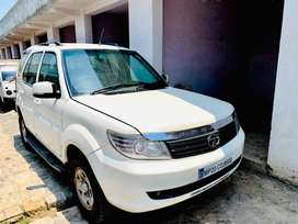 Tata Safari Storme 2014 Diesel 58000 Km Driven
