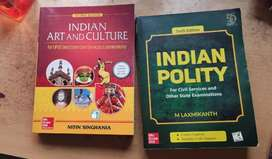 UPSC- brand new books at low price