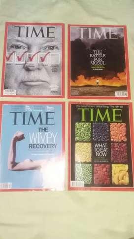 Majalah  TIME .