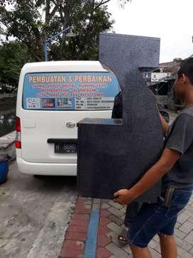 Mesin antrian Semarang Jawa tengah garansi service mesin antrian