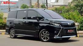 Toyota Voxy 2018 Pjk Pnjg 1Thn Km 16Rb Perfect!!!
