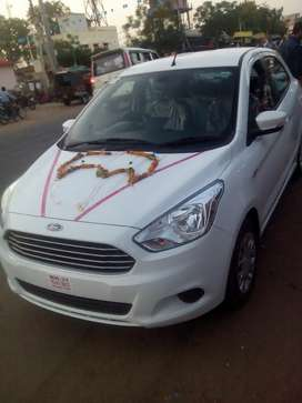 Ford Figo 2016 Diesel 60000 Km Driven