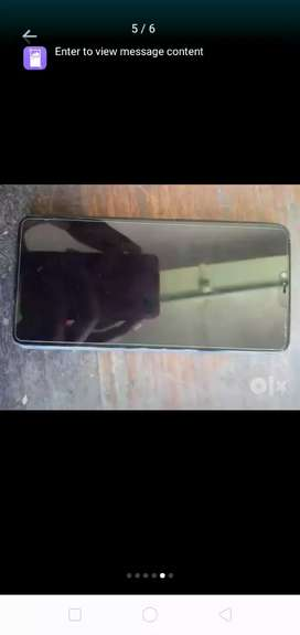 Realme C1 good condition only 3 months