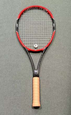 Wilson Prostaff 97 315 grams Tennis Racket