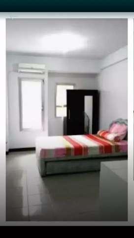 Disewakan harian & transit Apartemen Kalibata City 2BR Jakarta