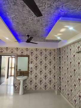 2/3/4 Bhk Flat Mansarovar Ext All Loction For Sale New  Ready To Move