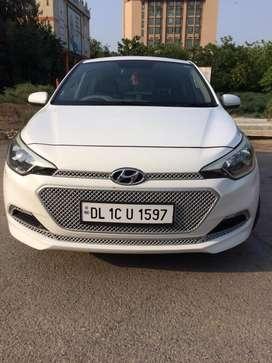 Hyundai Elite I20 Magna 1.2, 2015, CNG & Hybrids
