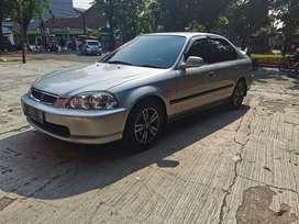 Dijual Honda Civic Ferio 1997 Matic Very Mint Condition